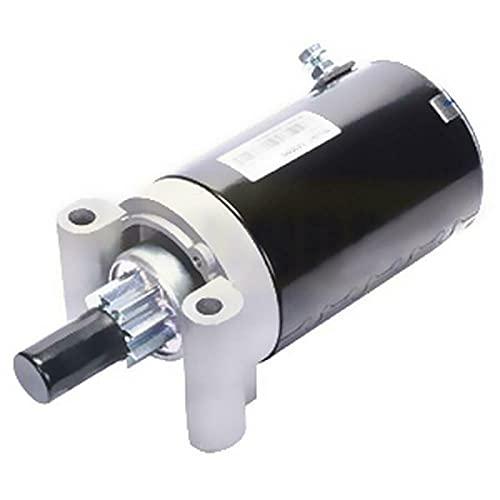 Labconco 32 098 04-S Electric Starter for Kohler Courage SV710-SV740 SV810-SV840