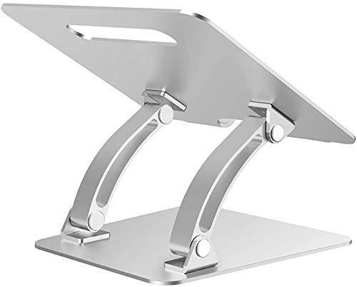 RTUTUR Laptop Stand Laptop Computer Stands Laptop Stand Adjustable,Lapdesks,Laptop Stand Holder,Laptop Stand, Multi-Angle Adjustable Laptop Holder Cooing Stand For Computer Desktop Holder With Anti-Sl