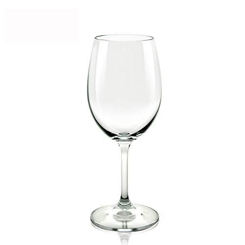 L-H-X Weinglas, Kristallglas Weinglas Dekanter Weingut Becher Rotweinglas L++ (Size : L)