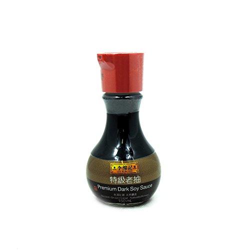 Lee Kum Kee - Premium Dark Soy Sauce - 150ml