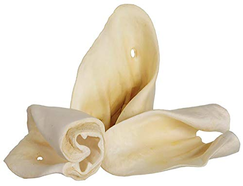 Pawstruck Jumbo Cow Ears For Dogs