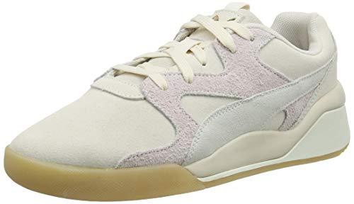 PUMA Aeon Rewind Wn's, Baskets Femme, Rose (Pastel Parchment 02), 39 EU (6 UK)