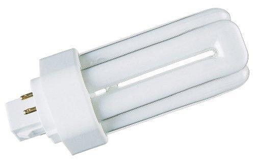 GE,GE 18 W Biax T/E 4 Pin lampada 835 [3500 K] Neutral White GX24q-2 Cap [F18TBX / 835 / A / 4P TE]