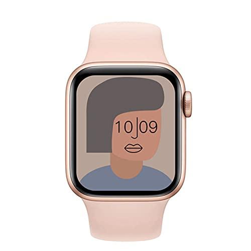 2021 AK76 Smart Watch Mujeres Juegos De Hombres Smartwatch Bluetooth Call Heart Rate1.75 Pulgada Cámara Remota para Android iOS