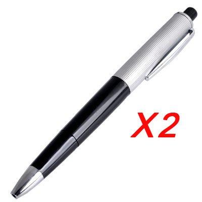 Dcolor 2 x stylo de choc