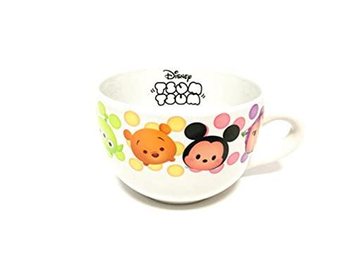 Copa de vino Taza de café Taza Mickey Minnie Dibujos Animados Tazas Personajes Animados Delicado Tazón Grande Taza De Agua Venti Cup