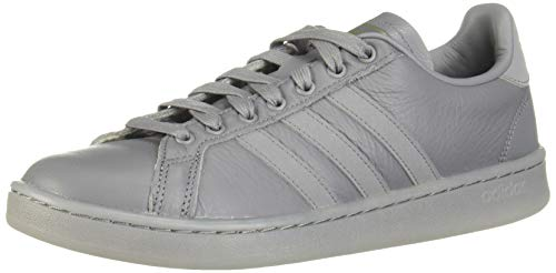 adidas Performance Grand Court Sneaker Herren grau/Gold, 10 UK - 44 2/3 EU - 10.5 US