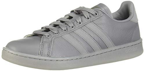 adidas Performance Grand Court Sneaker Herren grau/Gold, 10 UK - 44 2/3 EU - 10.5 US