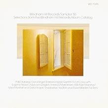 Windham Hill Records Sampler '86