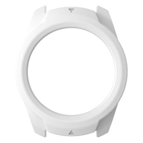 Tangyongjiao Cajas de Reloj para Ticwatch Pro 2020 / Ticwatch Pro Funda Protectora de Silicona Universal Mira Accesorios