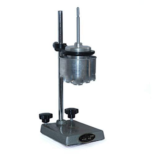 El viscosímetro del Equipo es Adecuado para medir la viscosidad condicional de la Pintura y Otros Productos Relacionados (el Tiempo de Salida no es Inferior a 20 Segundos)