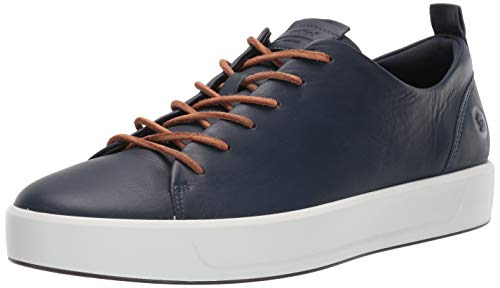 ECCO Heren Soft 8 M Low-Top Sneakers