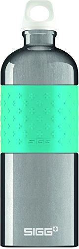 Sigg CYD Gourde d'eau Mixte Adulte, Multicolore, 18x6x6 cm