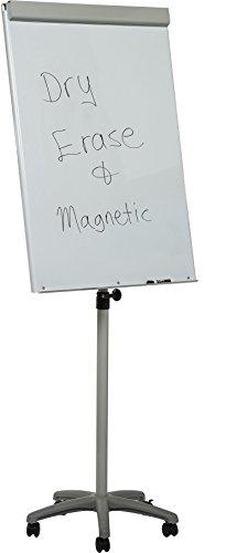 Magnetic Easel Style WhiteBoard (Heavy-Duty)