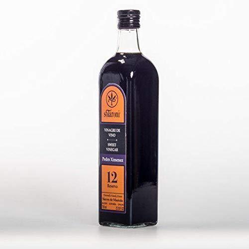 Caja de 6 unidades 750 ml - Vinagre Solera Reserva 12 Pedro Ximenez