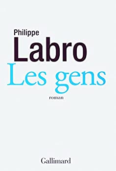 Paperback Les gens (Blanche) (French Edition) [French] Book