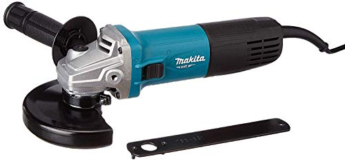 Makita M9511B Angle Grinder 125mm 850W