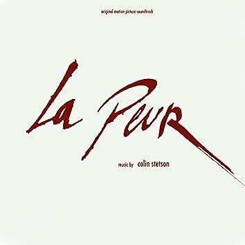 La Peur (Original Motion Picture Soundtrack)