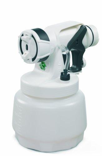 WAGNER Sprühaufsatz WallPerfect I-Spray 1300 für WAGNER Farbsprühsysteme FLEXiO für den Innenbereich, Behälter 1300 ml