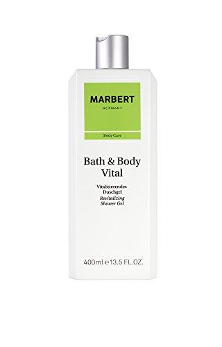 Marbert - Bath & Body Vital - Duschgel - 400 ml -