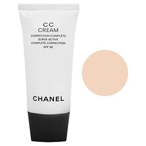 10位(同率):CHANEL(シャネル)『CC クリーム N』