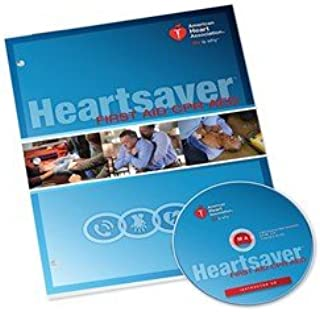 Heartsaver First Aid CPR AED Instructor Manual 2015