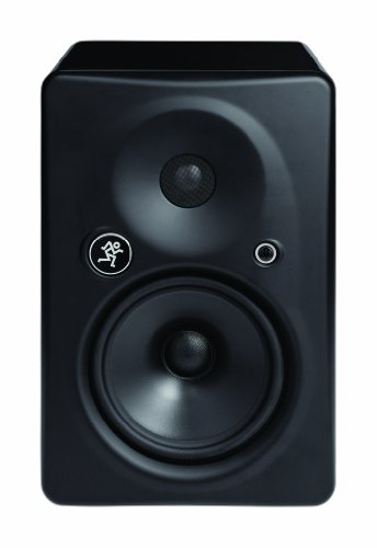 Mackie HR624 High Resolution Studio Monitor
