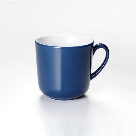 Dibbern Sc Becher Mit Henkel 0,32 L Pazifikblau