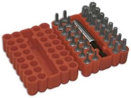 blister 10u Egamaster Juego puntas masterbit pz-4 50mm