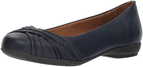 Top 10 best selling list for natural soul shoes natural soul girly flat