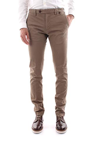 AT.P.CO A171JACK02 TP101/TO PANTALONE Uomo LIGHT BROWN 48