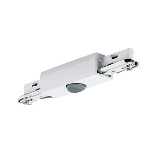 Paulmann 95311 URail Schienenschalter Weiß max. 500W