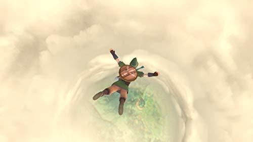 3172w6LmlDL - The Legend of Zelda: Skyward Sword HD - Nintendo Switch