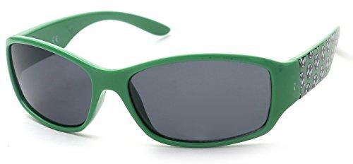Kiddus Gafas de Sol para niño niña chico chica. UV400 Protección 100% contra rayos ultravioleta. A partir de 6 años. RESISTENTES a los golpes. Seguras, ligeras y confortables
