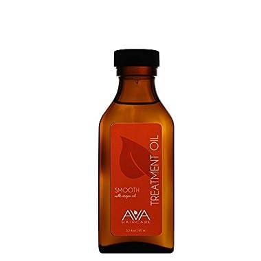 Ava Haircare Protective Oil Treatment (3.2 oz)
