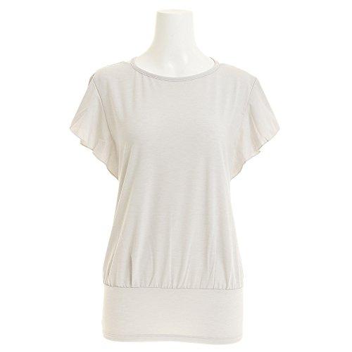 (ダンスキン)DANSKIN ヨガウェア YOGAフレアフレンチシャツ DY57306 [レディース] DY57306 RH シトロングレ...