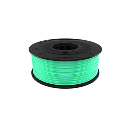 Filaflex FAQ 175250-1 Filo Elastico Per Stampante 3D, 1,75 mm, Colore Acqua