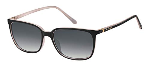 Fossil Mujer gafas de sol FOS 3098/S, 807/9O, 55