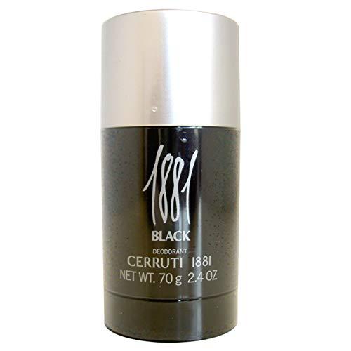 Cerruti Herrendüfte 1881 Black Deodorant Stick 75 ml