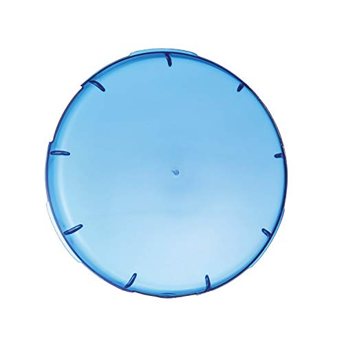 Blue Devil Underwater Pool Light Lens Cover, Fits Amerlite Underwater Lights, 7.5