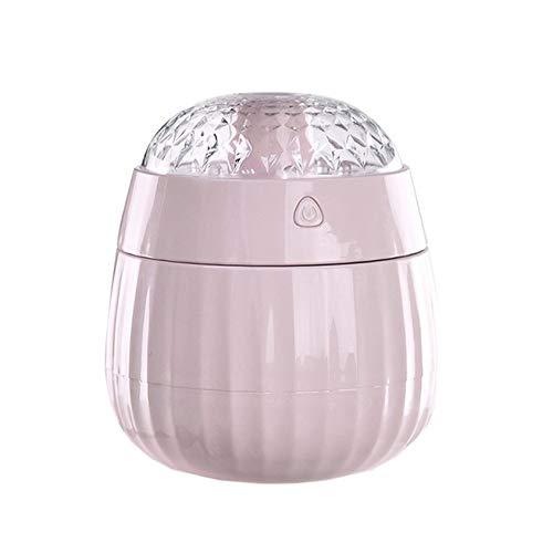 380ml luchtbevochtiger LED projector elektrische diffuser voor etherische oliën UltraHomgrace