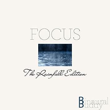 Focus: The Rainfall Edition
