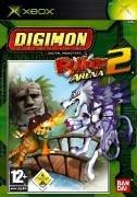 Digimon Rumble Arena 2 (Xbox)
