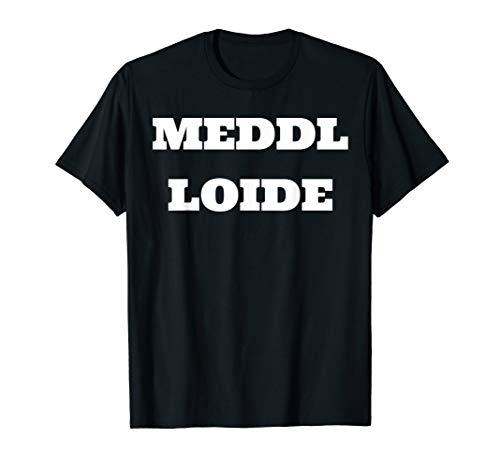 Metal Leute T-Shirt