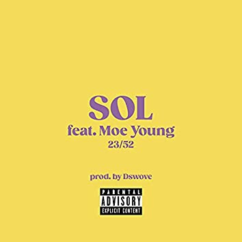 SOL (feat. Moe Young)