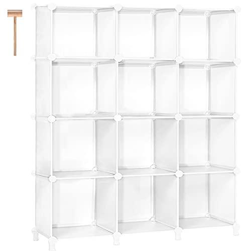 estantería modular de la marca TomCare
