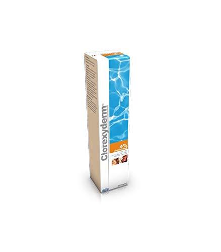 Shampoos für Haustiere Clorexyderm Sol 4% 100 Ml