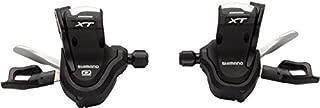 SHIMANO 10-Speed XT M780 Shifter Set (Triple)