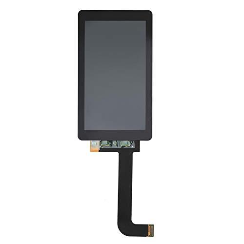 Módulo de tela LCD de alta transmitância de luz, módulo LCD de impressora 3D, impressão 3D fotopolimerizável para projetores DIY