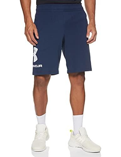 Under Armour Sportstyle Cotton Logo, Pantalón Corto...
